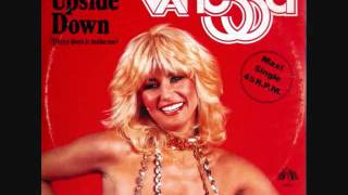 Vanessa - Upside Down (Maxi Single) 1982  -  6:58