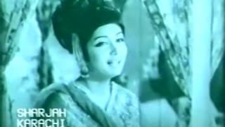 Mera Pyar Salamat Rahe-Mala- Movie Yaadein (1971)