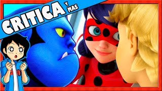 Miraculous Ladybug | GORIZILLA | CAPÍTULO 11 | SEGUNDA TEMPORADA | CRÍTICA