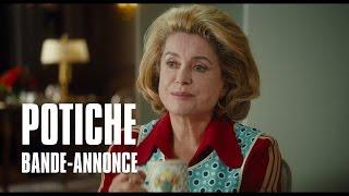 Potiche de François Ozon avec Catherine Deneuve et Fabrice Lucchini - Bande-annonce
