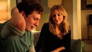 Sasha Alexander Shameless S05E09 Lip visits Helene's Home