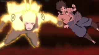 Naruto Shippuden episode 459 AMV
