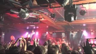 2015.11.04 Amaranthe (full live concert) [Webster Hall, New York City]