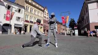 اقوى رقص تكسير بالعالم