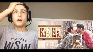 Ki & Ka Official Trailer Reaction