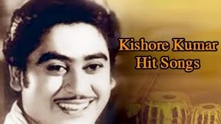 Kishore Kumar Hit Songs Jukebox - Evergreen Romantic Songs Collection