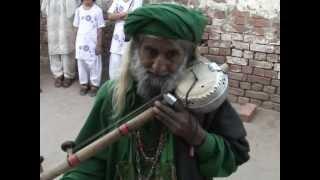 Baba Bulleh Shah - Documentary
