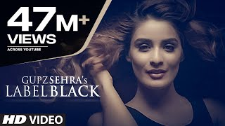 Label Black | Gupz Sehra | Latest Punjabi Songs 2016 | T-Series Apna Punjab
