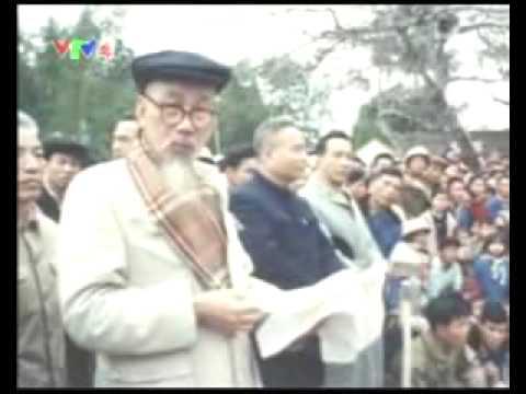 Lễ Quốc tang Chủ tịch Hồ Chí Minh phim gốc full