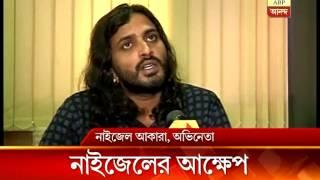 Nizel Akara,star of Muktadhara says about his unfulfilled wish on Teacher's Day