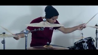 Muhammad Malik - ZAYN - Like I Would Drum Cover