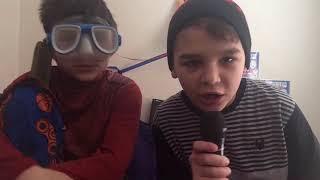 Kid vibe - ( funny talk shows )