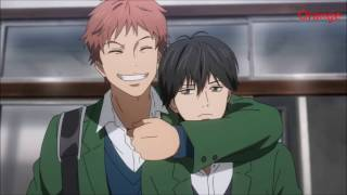New English Dubbed Anime Fall 2016