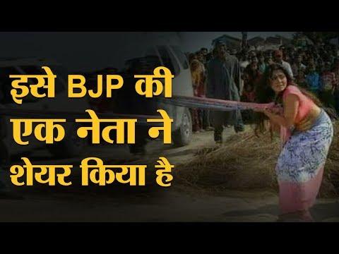 Xxx Mp4 पश्चिम बंगाल के दंगे में हिंदू महिला के कपड़े उतारने की सच्चाई क्या है The Lallantop 3gp Sex