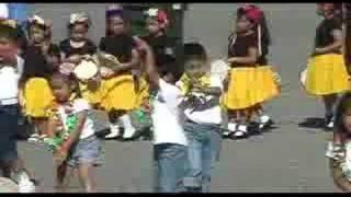 Jaime's Hawaiian Dance
