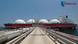 US Television - Oman 3 (Oman Shipping)