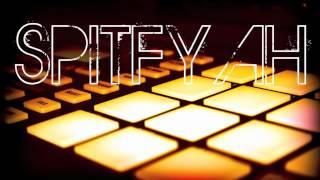 SpitFyah - Mellow Piano