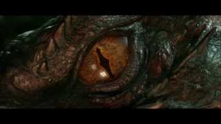 The Hobbit : The Desolation of Smaug VFX Reel