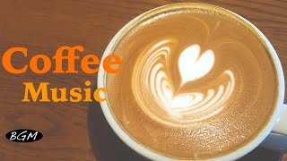 【CAFE MUSIC】Relaxing Jazz & Bossa Nova Instrumental Music For Study,Work - Background Music