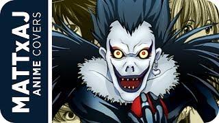 Death Note ED 1 - Alumina ♫ English Cover ♫ by MATTxAJ