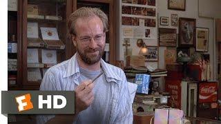 Smoke (1/12) Movie CLIP - The Weight of Smoke (1995) HD