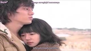 Park Hyo Shin - Snow Flower (I'm Sorry I Love You Ost) Turkish Sub.