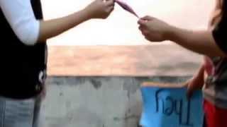 momo and jam (VERY SHORT FILM)