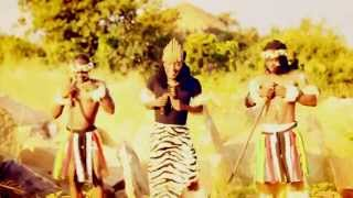 King Shaddy -  Tsumo Dze ChiRasta