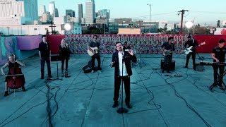 Gilbert Hovsepian- SEND ME OUT (official video)