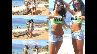 Otilia (Bilionera)- Z girls - Sanja & Marija
