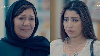 لما حماتك تضايقك وبعد كده تحس بالذنب .. ( مشهد مؤثر بين داليا وحماتها ) #الطوفان