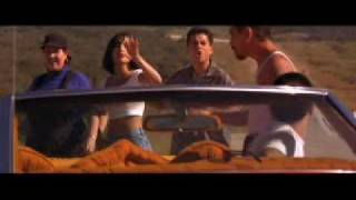 Selena Movie Scene -