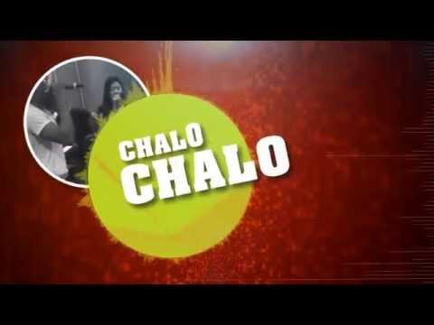 Xxx Mp4 Chalo Chalo EDM Mix Dwayne Bravo Feat Nisha B Official Lyric Video ChaloChalo 3gp Sex
