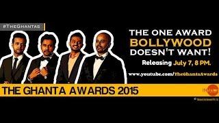The Ghanta Awards 2015 - Full Episode