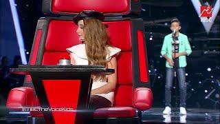 محمد خشاب يتألق بغناء