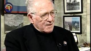 Original interview: 'Band of Brothers' leader recalls historic times