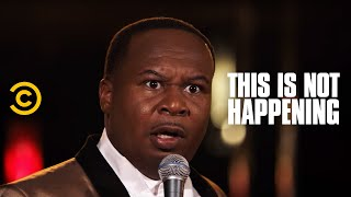 "Roy Wood Jr. - The ""Real"" Rod Stewart - This Is Not Happening - Uncensored"