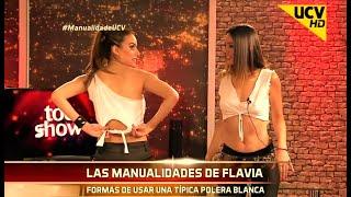 Flavia Fucenecco & Lorena Gálvez