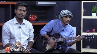 Real Life Song | Nesha - নেশা | Charpoka - ছারপোকা | LIVE Performance
