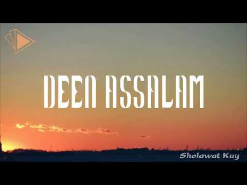 TERBARU    Sholawat Cover Paling Merdu    Lirik Sholawat Deen Assalam
