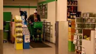 Skrille & Skralle - På butikken