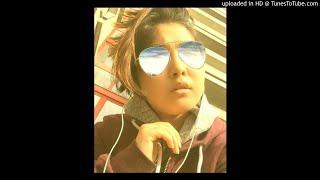 خواندن آهنگ رفت از مسعود صادقلو توسط دختر افغان - یلدا نظری