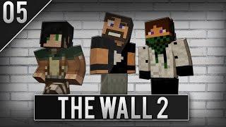 L'USCIO È APERTO - E05 - Minecraft The Wall 2 [ITA] w/ErenBlaze & Marcy