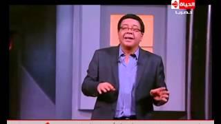 بني آدم شو- موسم 2013 - االشاعر هشام الجخ - الحلقة الـ 19 - Bany Adam Show