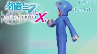 Hatsune Miku: Project Diva X - All