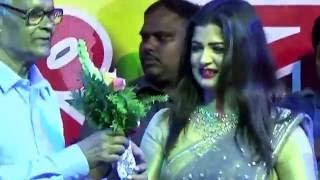Indian Festivals - 'Diwali' & Kali Puja | Bengali Film Star Srabanti At Madhyamgram, Kolkata, India