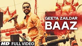 Geeta Zaildar: Baaz Video Song | Album: 302 | Latest Punjabi Song 2016