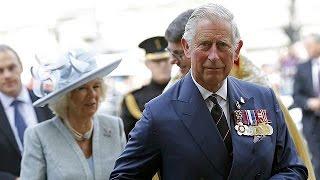 Prens Charles'ın gizli mektupları açıldı