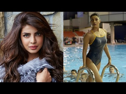 Priyanka Chopra has a NO NUDITY clause in her contract!