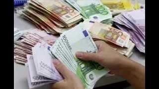 لماذا الدول لا تطبع الكثير من المال وتعطيها للشعب المسكين
